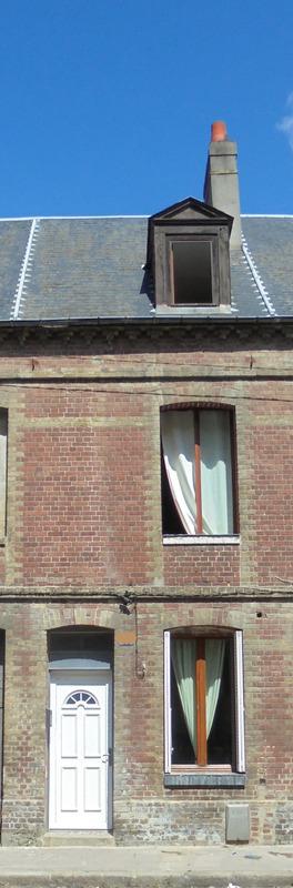 Maison de 65  m2 - Dieppe (76200)