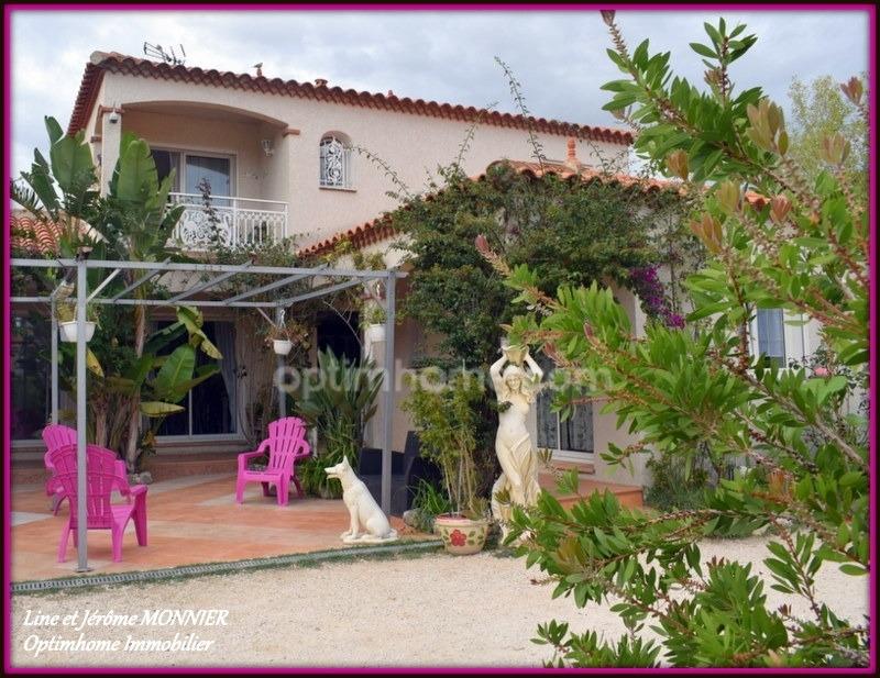 Maison de 188  m2 - Argelès-sur-Mer (66700)