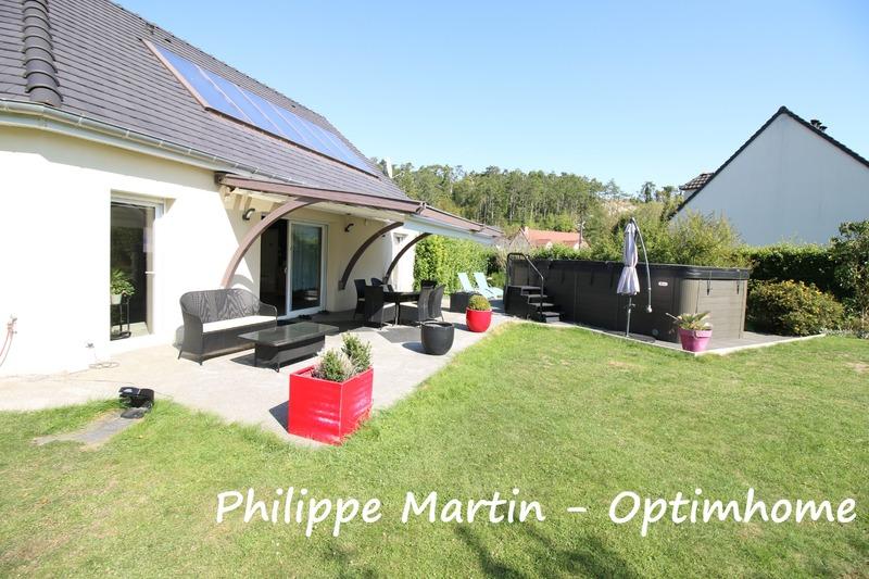 Pavillon de 199  m2 - Moreuil (80110)