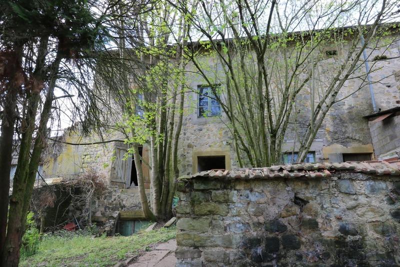 Maison de village de 124  m2 - Inglange (57970)