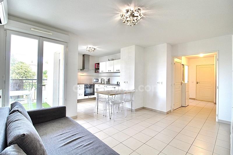 Appartement de 58  m2 - Marseille (13013)