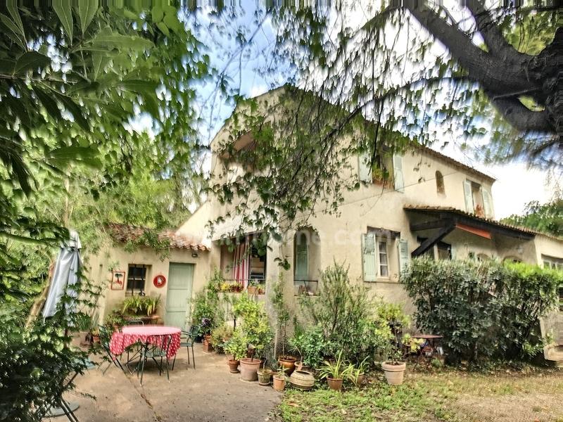Maison de 130  m2 - Biot (06410)
