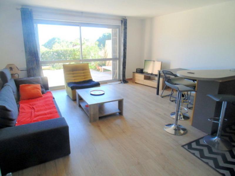 Appartement en résidence de 59  m2 - Fréjus (83600)
