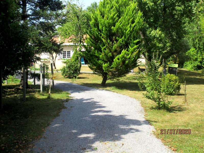 Maison bourgeoise de 160  m2 - Aire-sur-l'Adour (40800)