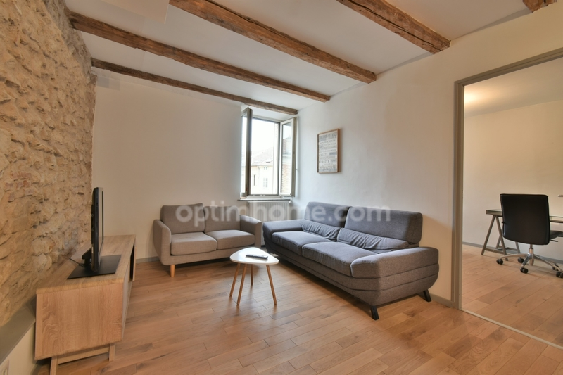 Duplex de 105  m2 - Nancy (54000)