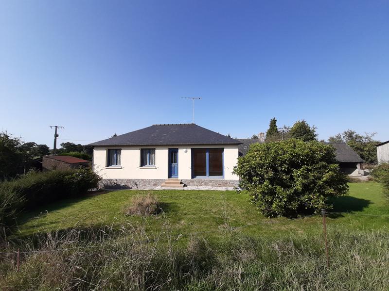 Maison de 100  m2 - Landéan (35133)