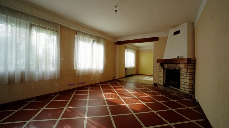 Maison individuelle de 127  m2 - Senlis (60300)