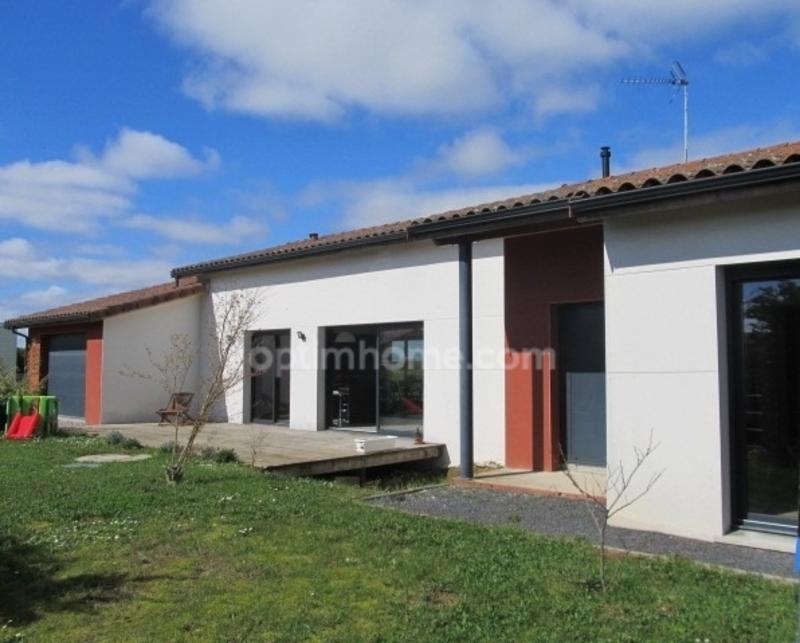 Maison de 123  m2 - Cornebarrieu (31700)