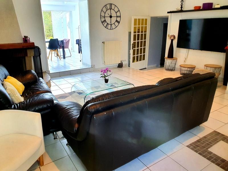 Maison de 175  m2 - Courcelles-sur-Nied (57530)