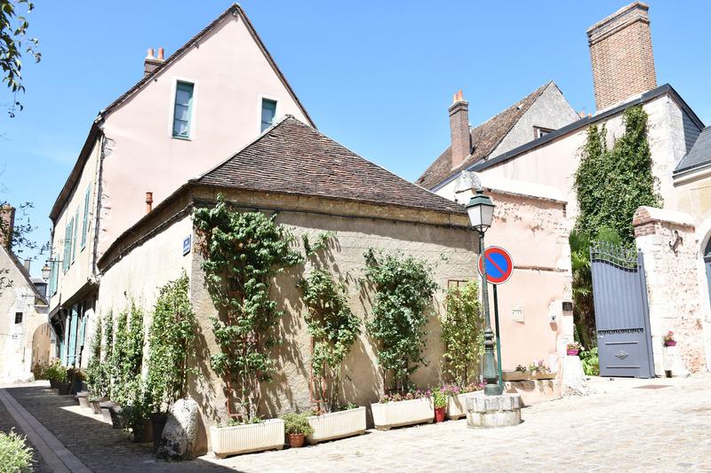 Maison bourgeoise de 285  m2 - Châteaudun (28200)