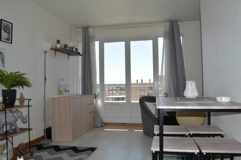 Appartement de 30  m2 - Évreux (27000)