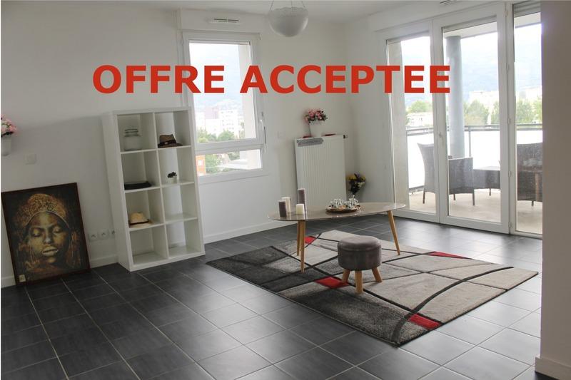 Appartement de 60  m2 - Grenoble (38100)
