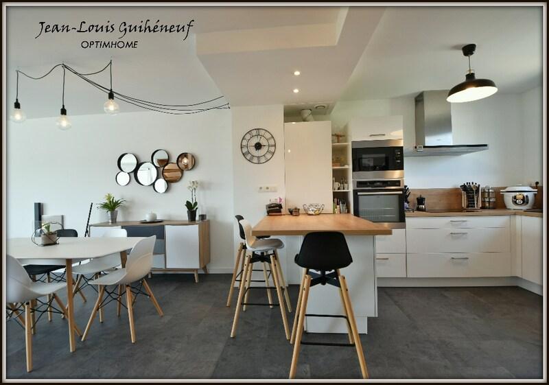 Duplex de 70  m2 - Le Rheu (35650)