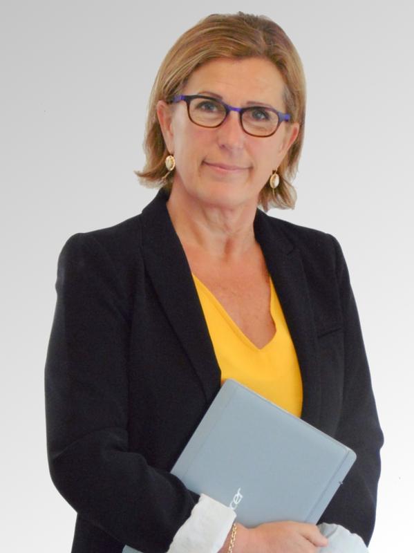 Conseiller immobilier Optimhome Francoise CORDELIER