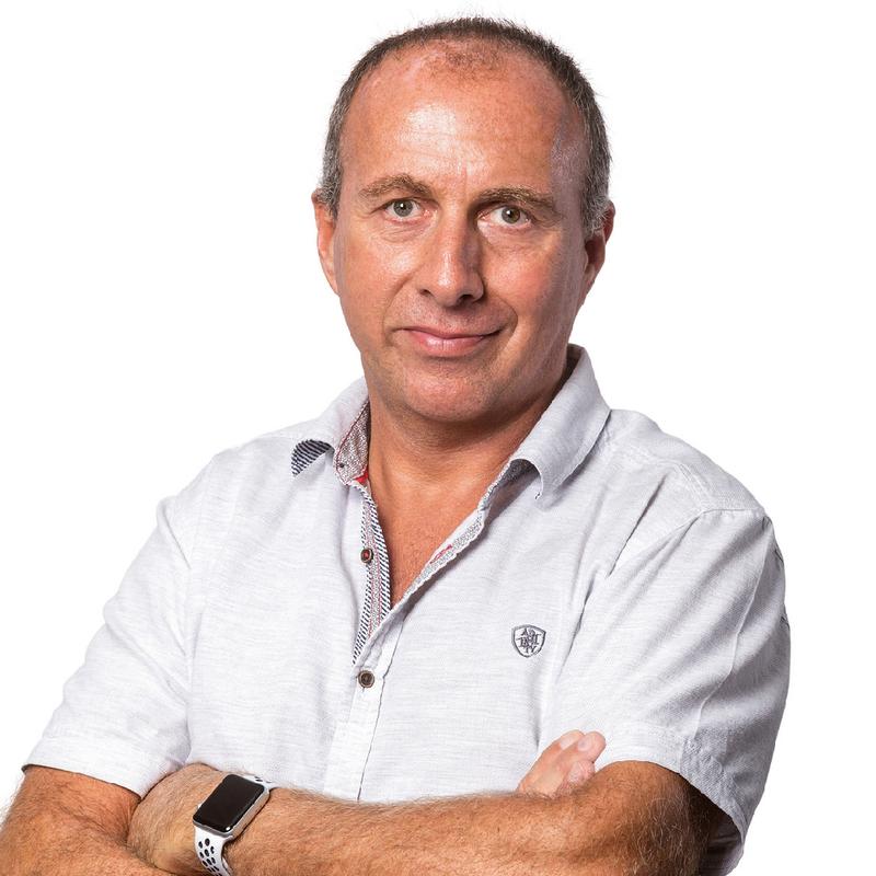 Fabrice VEVAUD
