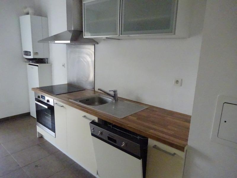 Appartement de 84  m2 - Oberhoffen-sur-Moder (67240)