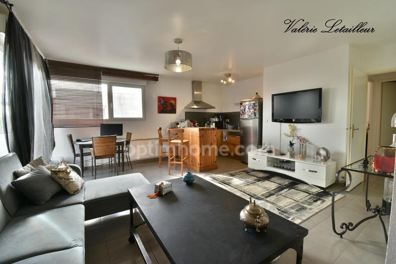 Appartement de 56  m2 - Artigues-près-Bordeaux (33370)