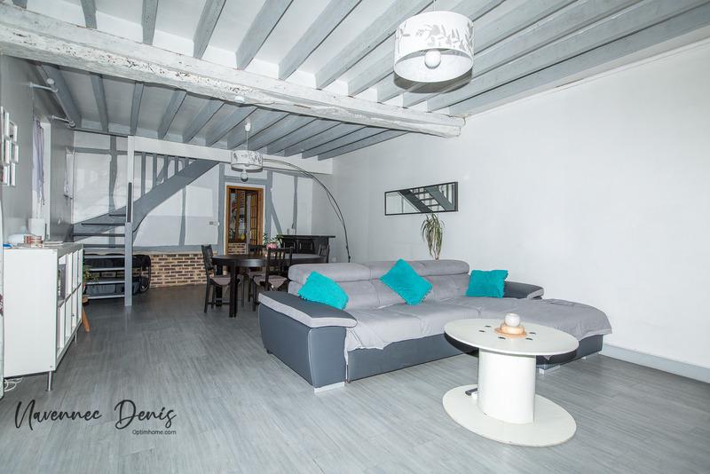 Maison de 140  m2 - Caudebec-lès-Elbeuf (76320)