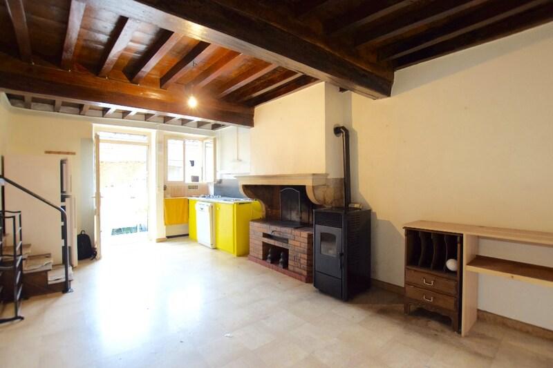 Maison de village de 78  m2 - Saint-Père (89450)