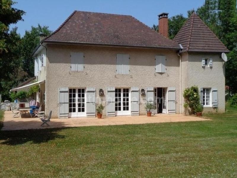 Maison bourgeoise de 259  m2 - Panazol (87350)