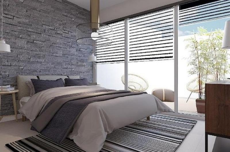 Appartement en résidence de 82  m2 - Royan (17200)