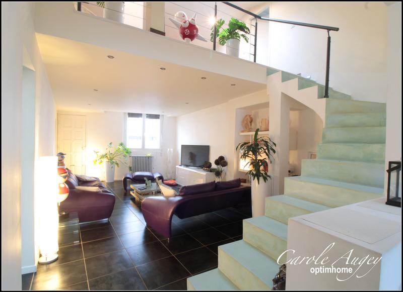 Echoppe de 133  m2 - Bordeaux (33000)