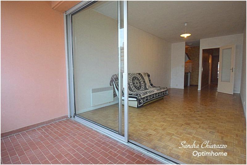 Appartement à rénover de 35  m2 - Marseille (13008)