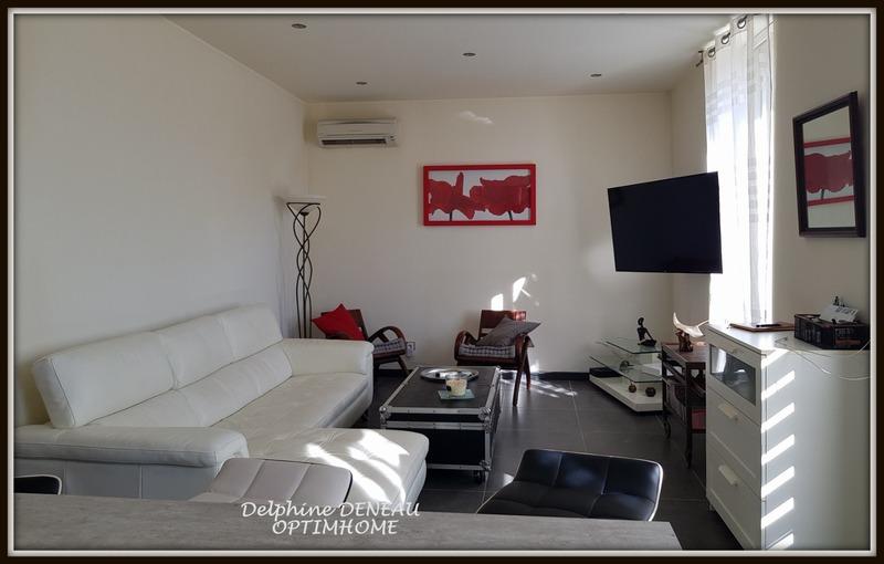 Maison de 66  m2 - Brignoles (83170)