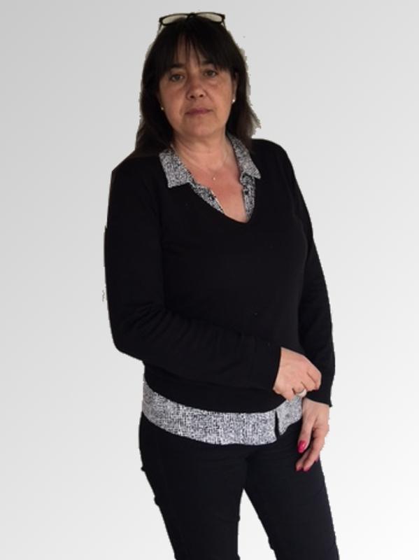 Conseiller immobilier Optimhome Catherine MEUNIER