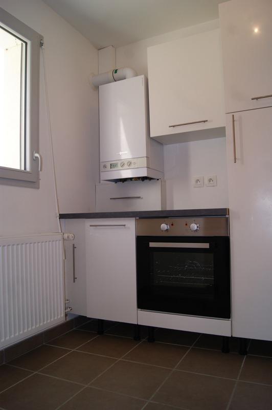 Maison de 80  m2 - Honfleur (14600)