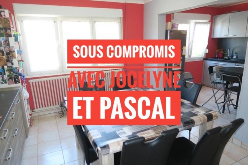 Maison individuelle de 84  m2 - Cosnes-et-Romain (54400)