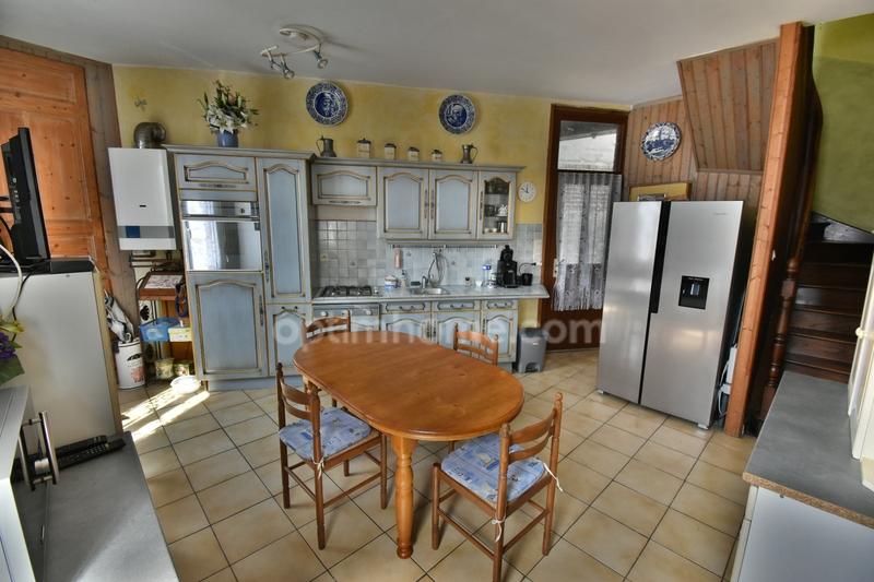 Maison de 91  m2 - Friville-Escarbotin (80130)