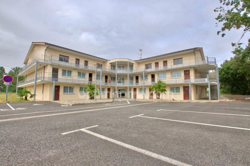 Immeuble de   m2 - Cornebarrieu (31700)