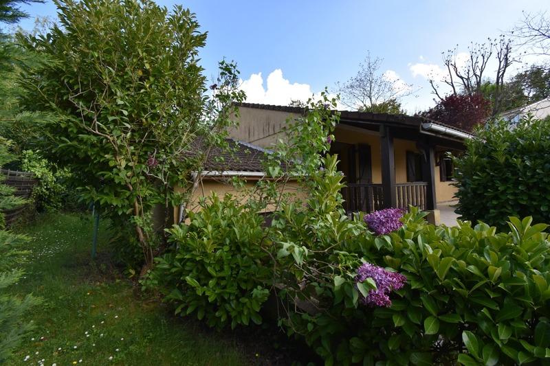 Maison de 92  m2 - Floirac (33270)