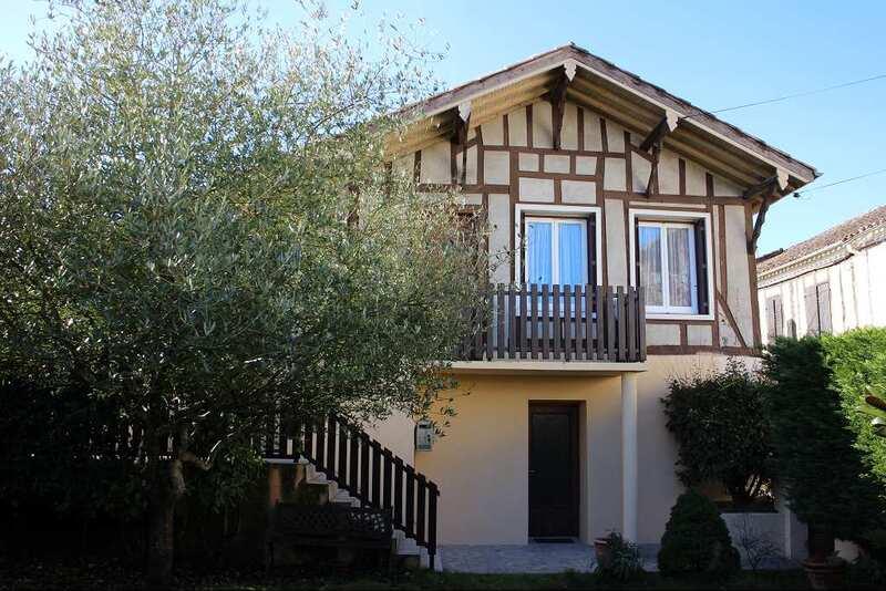Maison de village de 112  m2 - Cazaubon (32150)