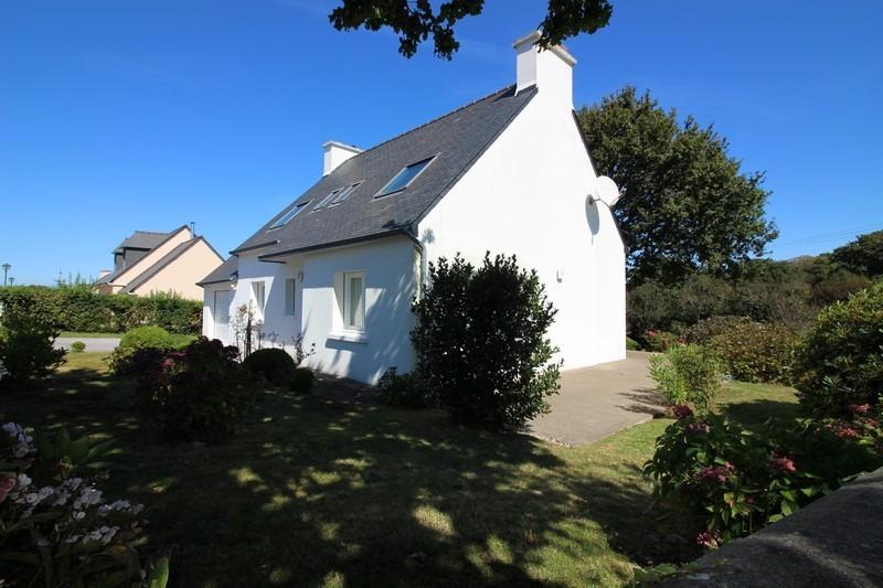 Maison de village de 118  m2 - Plozévet (29710)