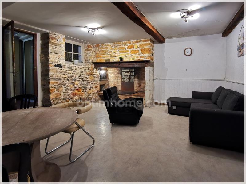 Maison en pierre de 185  m2 - Asson (64800)