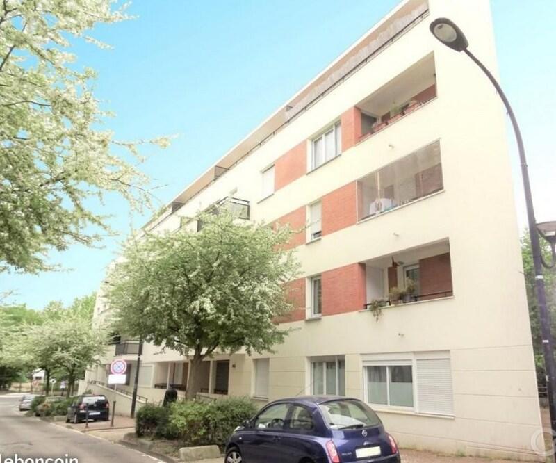 Appartement en résidence de 67  m2 - Tremblay-en-France (93290)