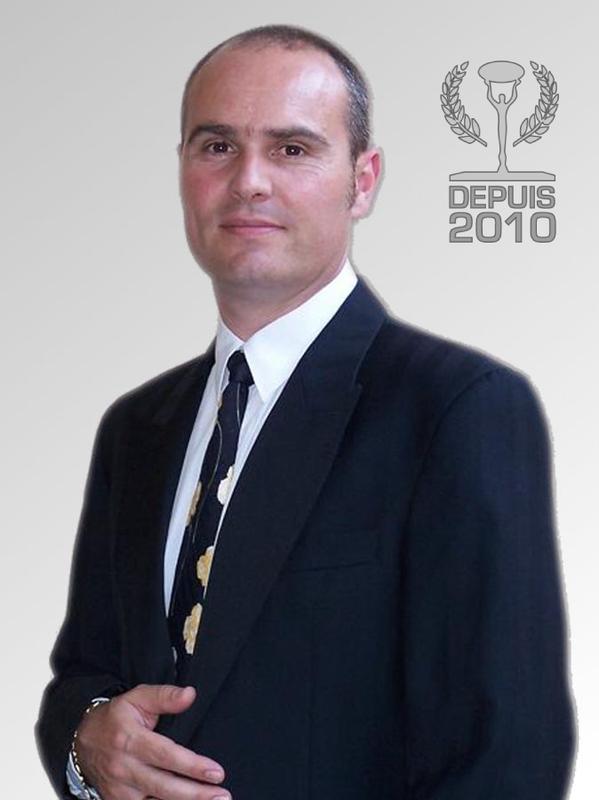 Olivier RAYMOND