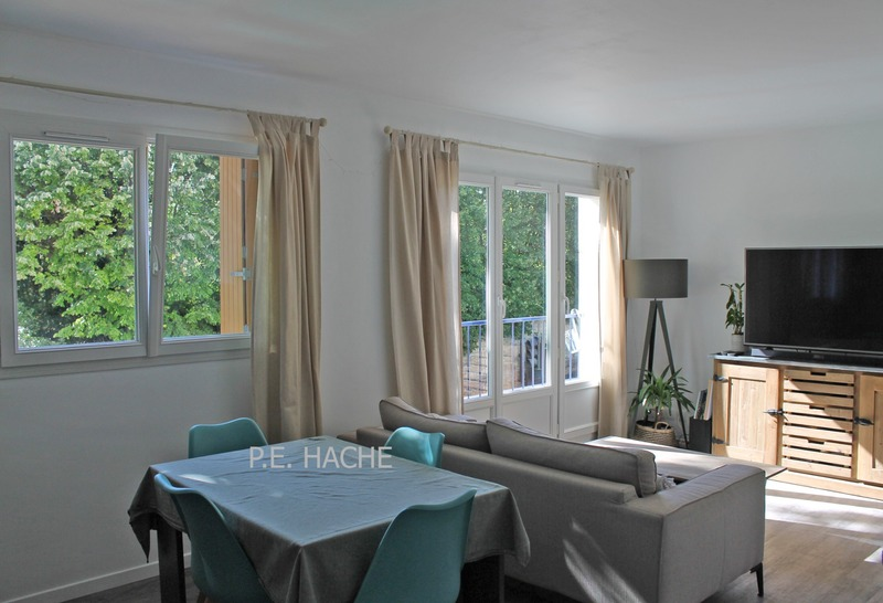 Appartement de 63  m2 - Saint-Germain-en-Laye (78100)