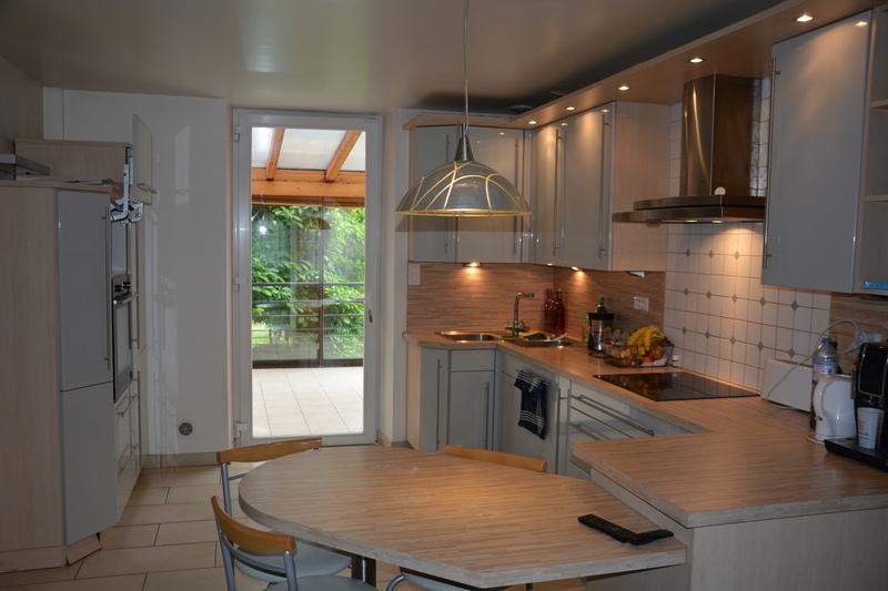 Maison de caractère de 238  m2 - Golbey (88190)