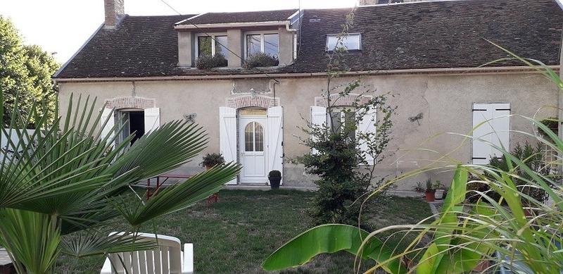 Longère de 144  m2 - Nogent-sur-Seine (10400)