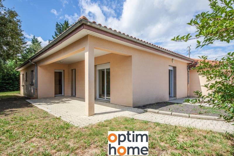 Maison de 119  m2 - Billom (63160)