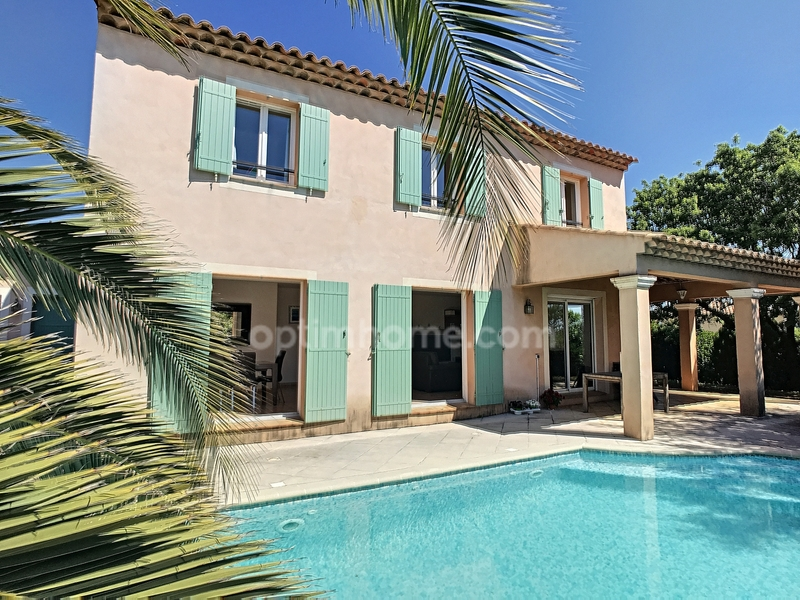 Villa de 148  m2 - Biot (06410)