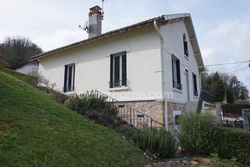 Maison de ville de 124  m2 - Bar-le-Duc (55000)