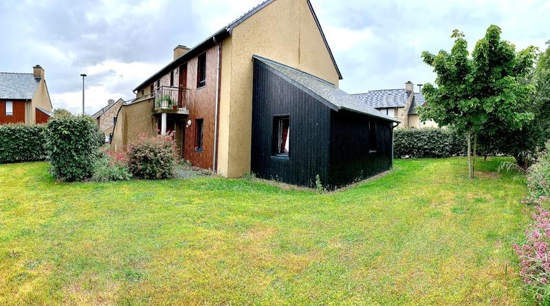 Appartement en rez-de-jardin de 58  m2 - Cancale (35260)