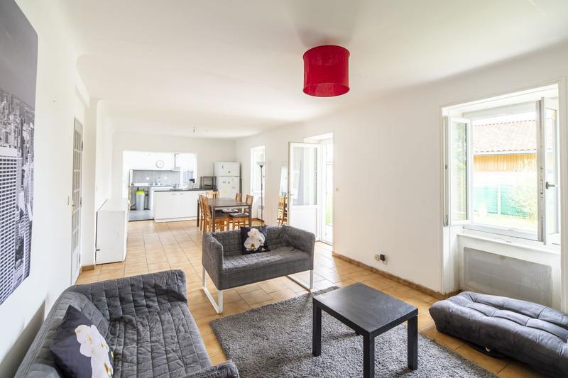 Maison individuelle de 136  m2 - Anglet (64600)