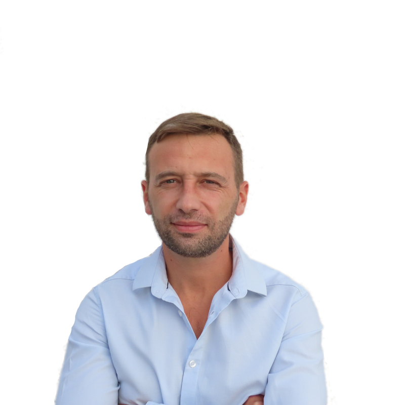 Conseiller immobilier Optimhome Olivier NENOT