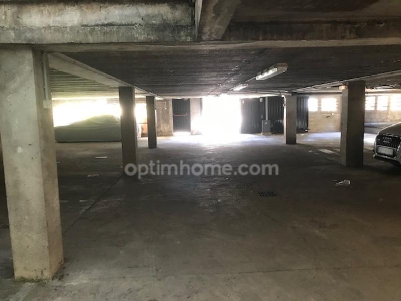 Parking intérieur de   m2 - Les Pavillons-sous-Bois (93320)