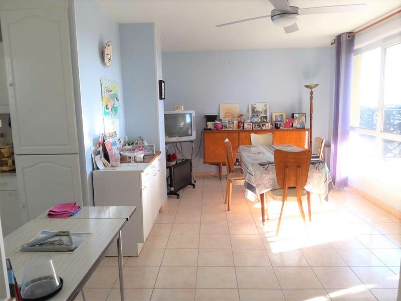 Appartement de 63  m2 - Istres (13800)